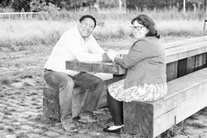 Anton en Nadja